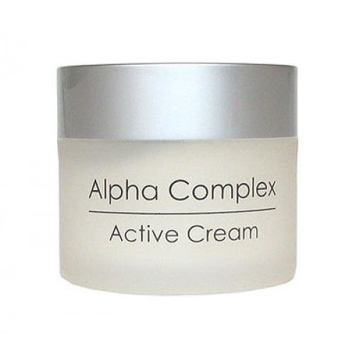 Active cream (ALPHA COMPLEX) 50мл