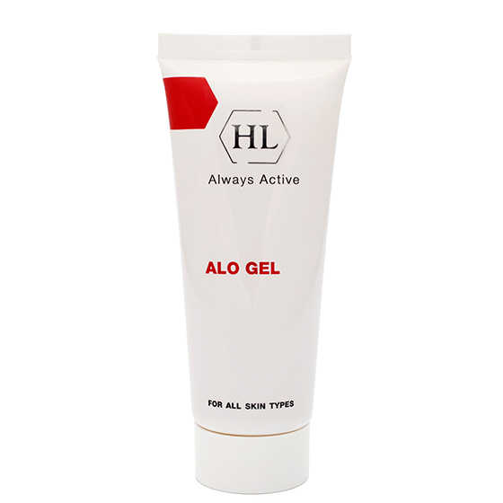 Alo-Gel Varieties Holy Land 70мл