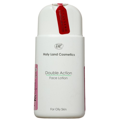 Face lotion (Double action) 125мл