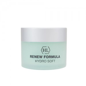 Hydro-soft cream SPF12 (Renew Formula) 50мл