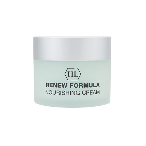 Nourishing cream (Renew Formula) Holy Land 50мл
