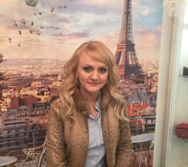 Москаленко Светлана (1)